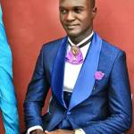 Benjamin Ofori Profile Picture