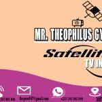 Theophilus Gyarbeng Profile Picture