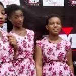Ghana Senior High School Girls Corner Profile Picture