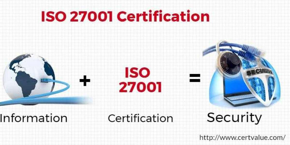 What is an Information Security Management System according to ISO 27001 in Kuwait?