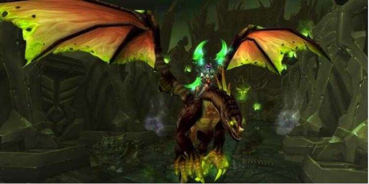 What new content will World of Warcraft players expect from the expansion?