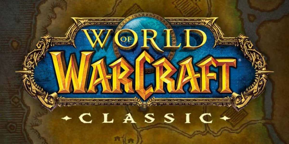 It is remarkable how wonderful present day WOW expansions
