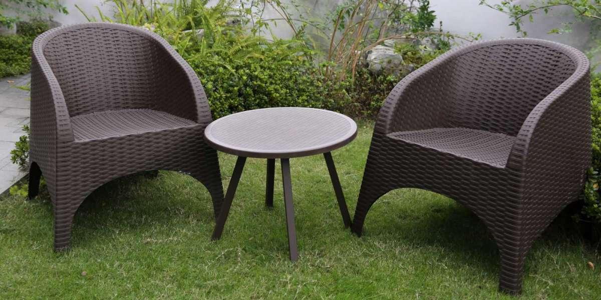Insharefurniture Tell You What Is Rattan Furniture Set