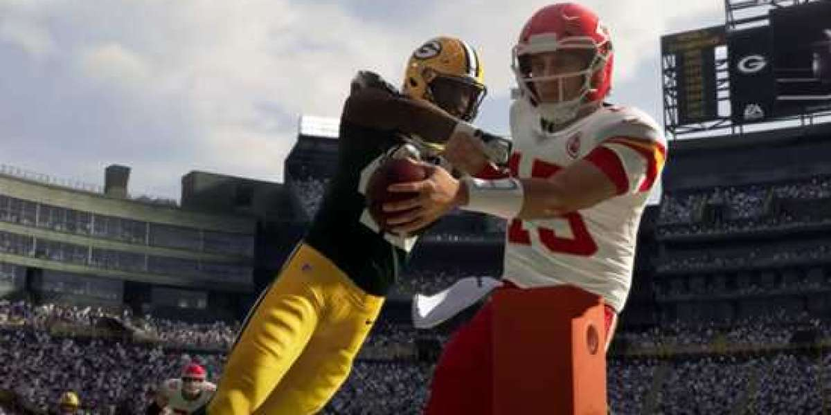 Madden NFL 21 Face of the Franchise mode adds high school, college, and NFL storylines