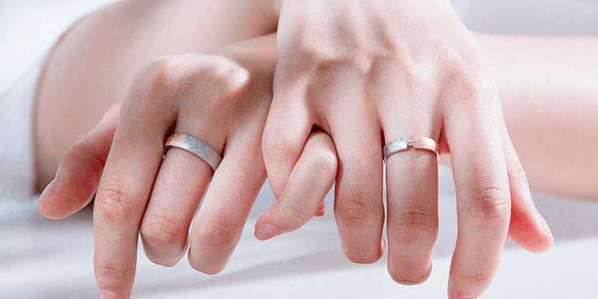 The trusted place for buying engagement rings