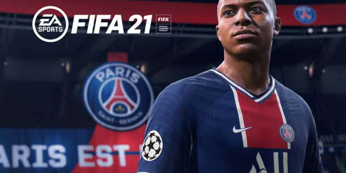 The Pro Clubs game mode set to get some new features in FIFA 21