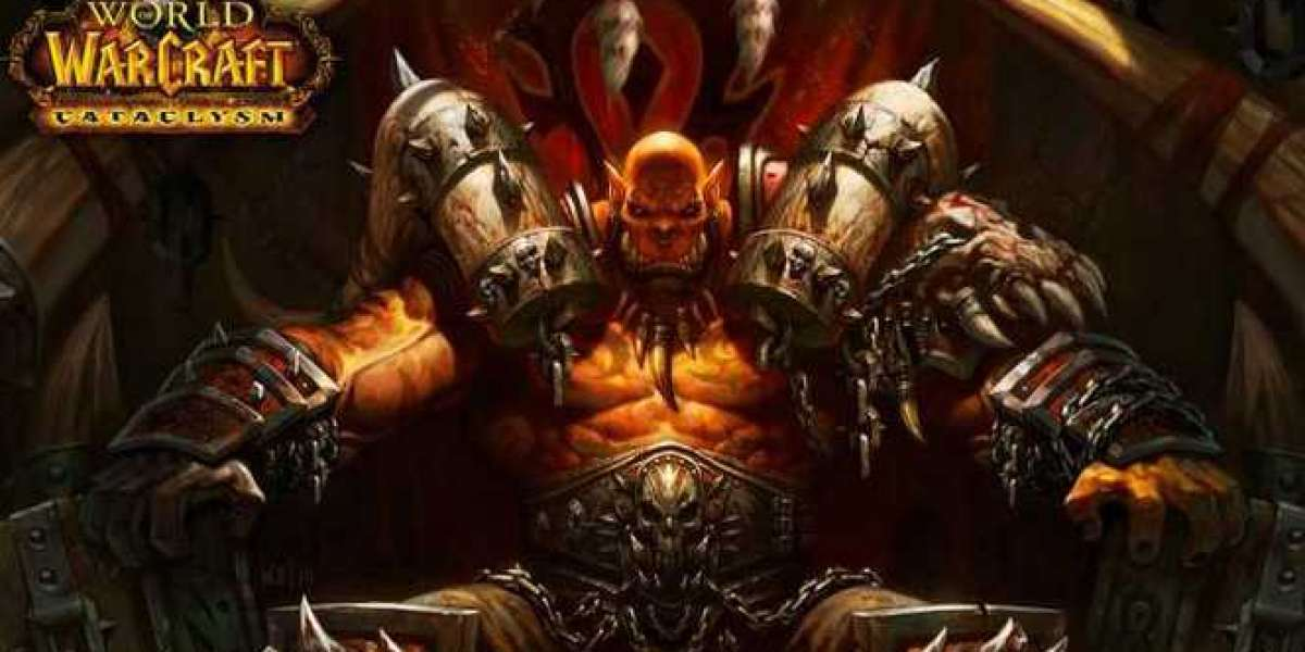 In World of Warcraft: Shadowlands, two important characters will return