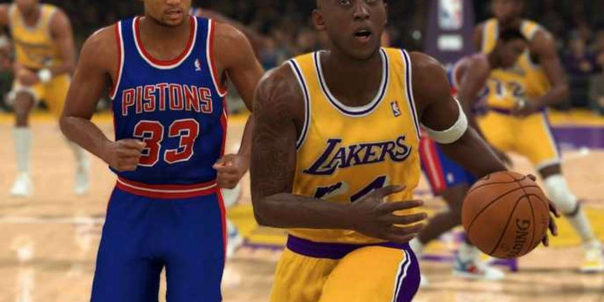The two most powerful player cards of the NBA 2K21 MyTeam playoff duo have been exposed