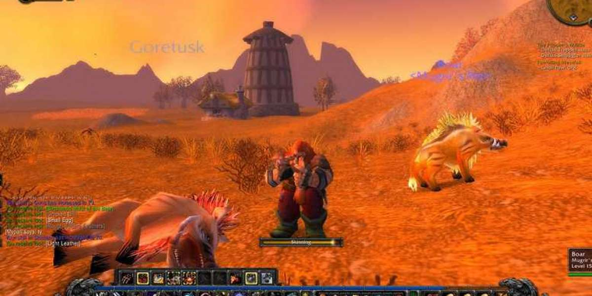 World of Warcraft: The correct steps to get void cat Jenafur