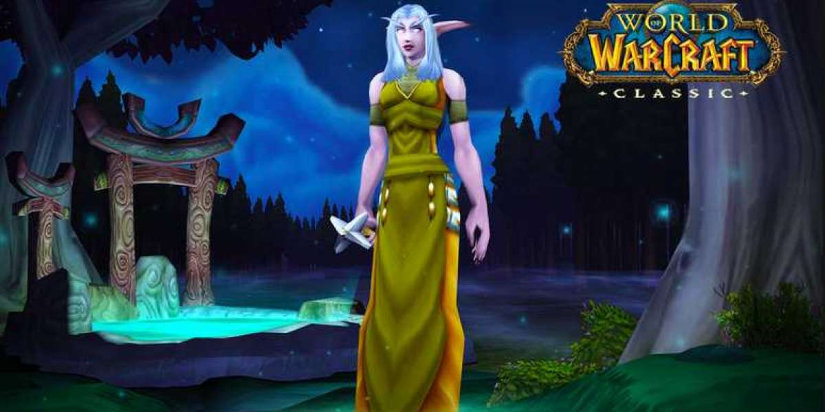 Here is how to make WOW Classic Gold in World of Warcraft