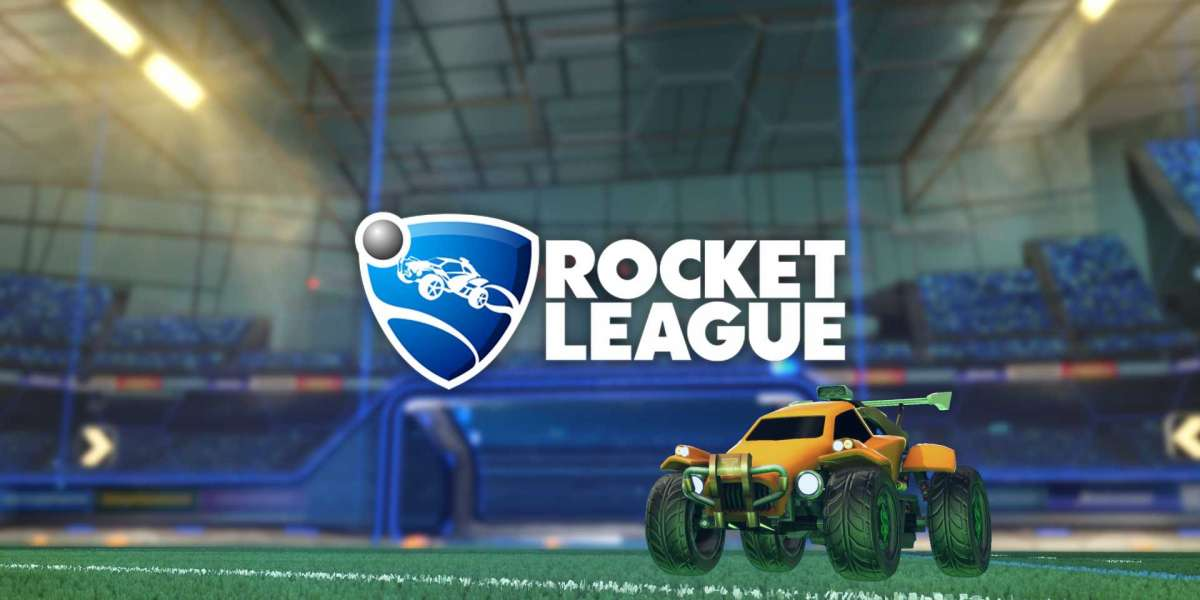 Rocket League gamers can look forward to a new batch of customisation