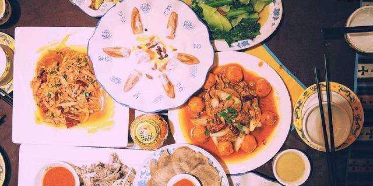 Top 4 Tibetan cuisine