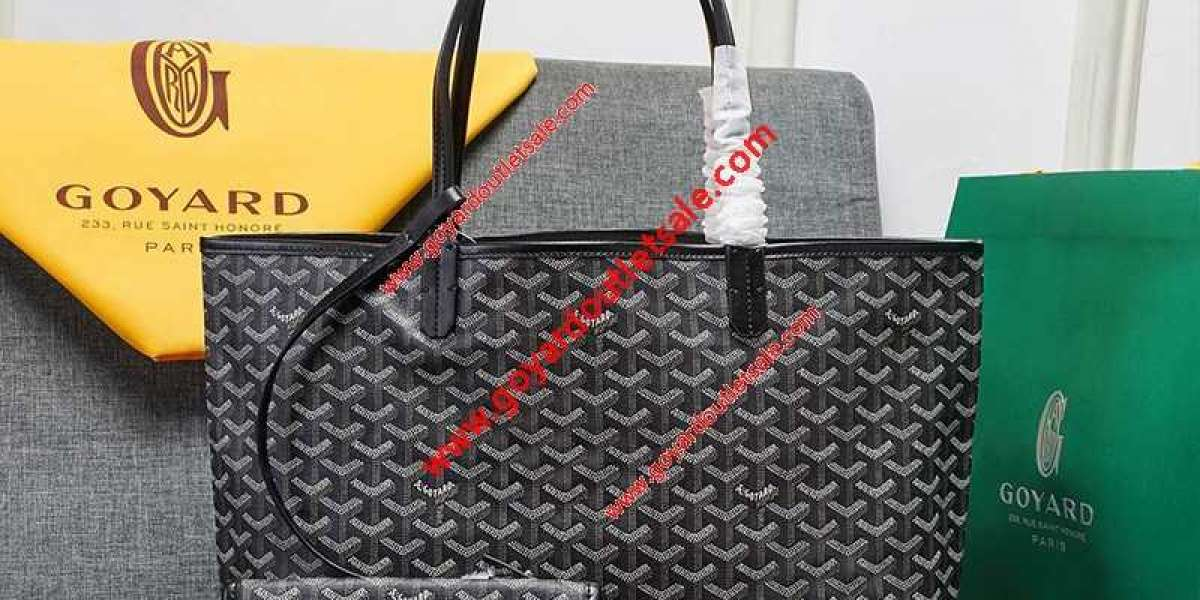 Could it be a Disgrace to obtain Replica Goyard Brand Purses?