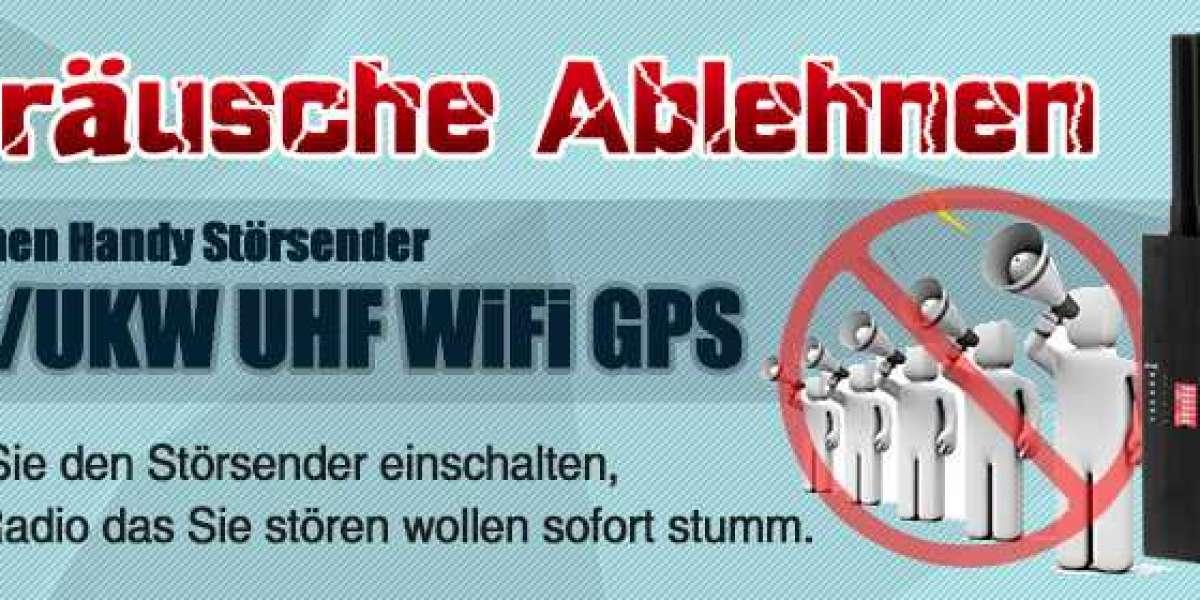 4G Mobile Disruptor online