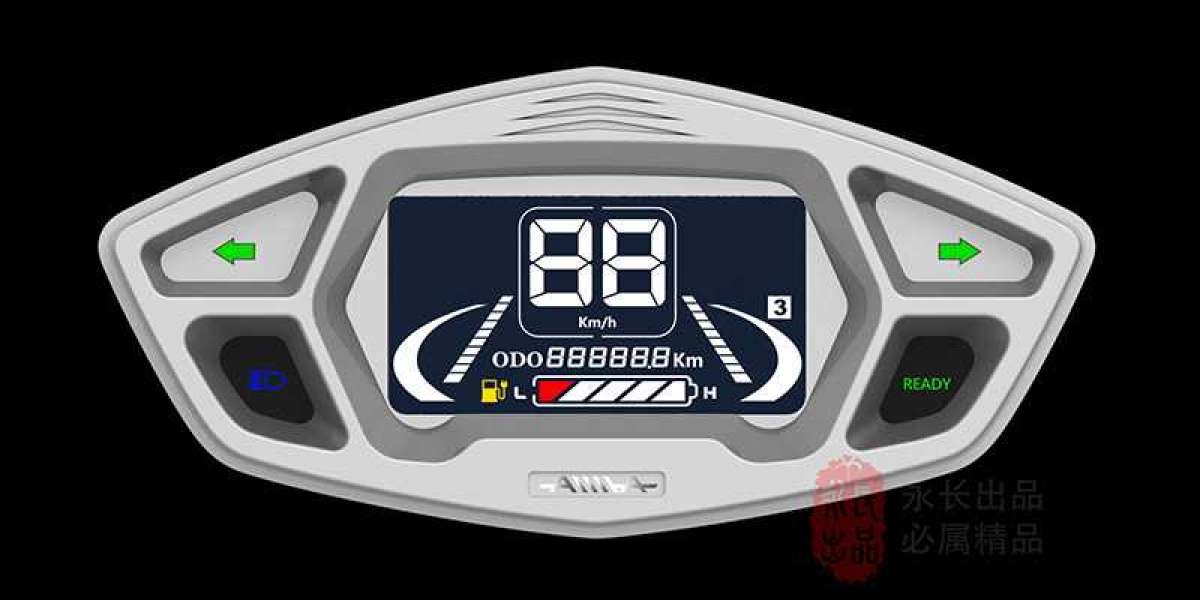 How To Troubleshoot Led Motorcycle Speedometer