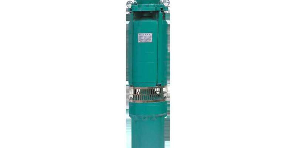 Small Household Submersible Pump Is a Main Type Of Submersible Pump
