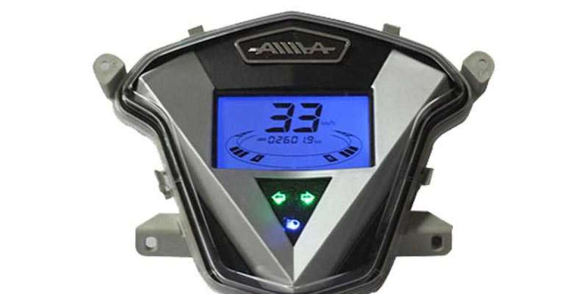 How To Replace Pulsar Speedometer