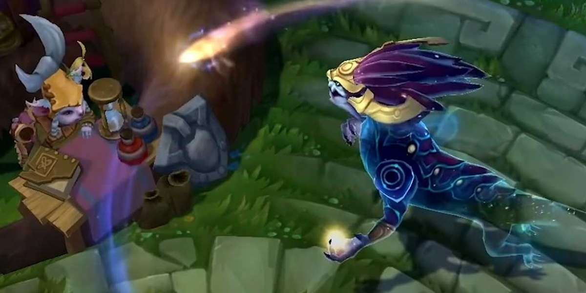 League of Legends: Best Champions for Beginners 2020