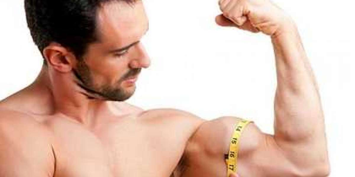 Learn Precisely how to Build Muscles At the present!