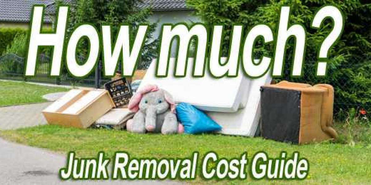 Some more benefits of hiring junk removal company