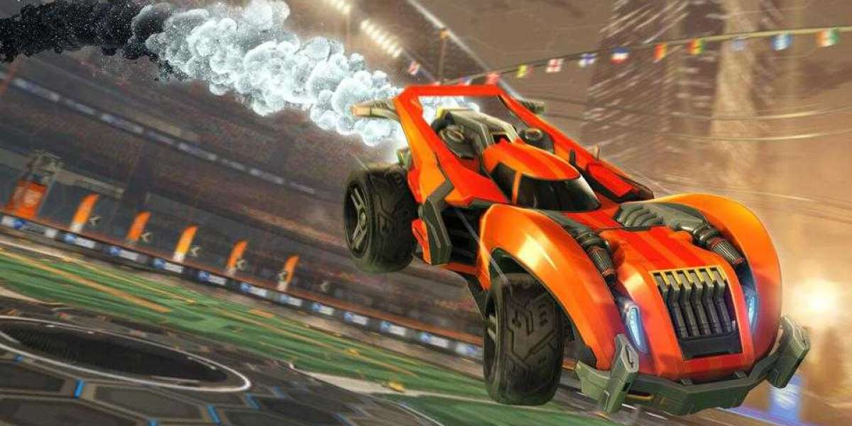 Rocket League have to be seeing a bumper crop of latest players