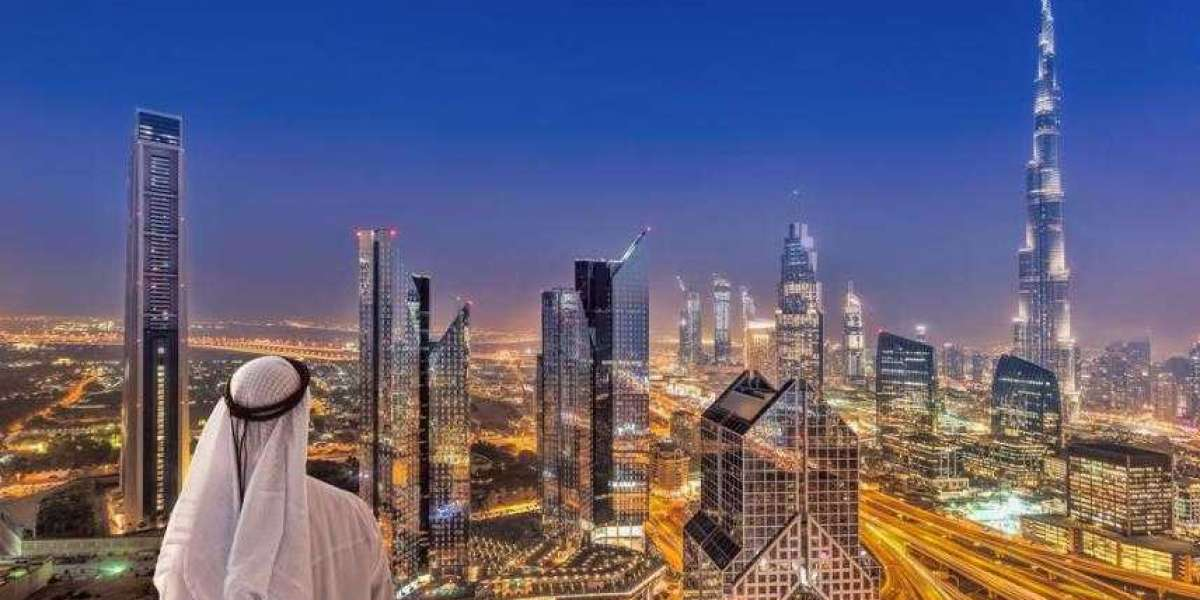 Dubai Offers Business Friendly Environment for New Set of Businesses