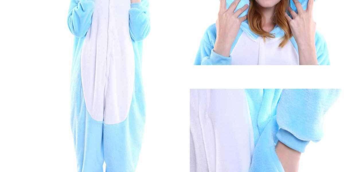 Buying Animal Pajamas For Adults