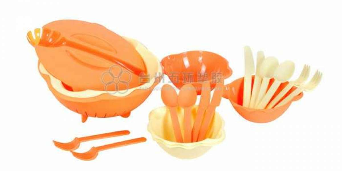 Read this article if you are Plastic Pitcher Sets Factory