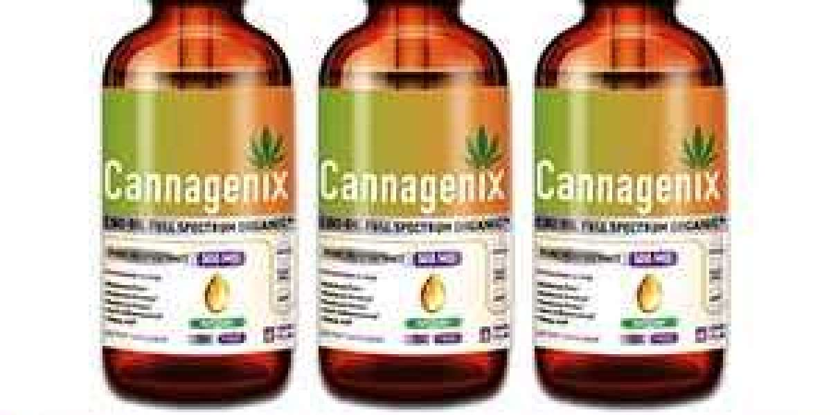 Does CannaGenix CBD Help Anxiety?