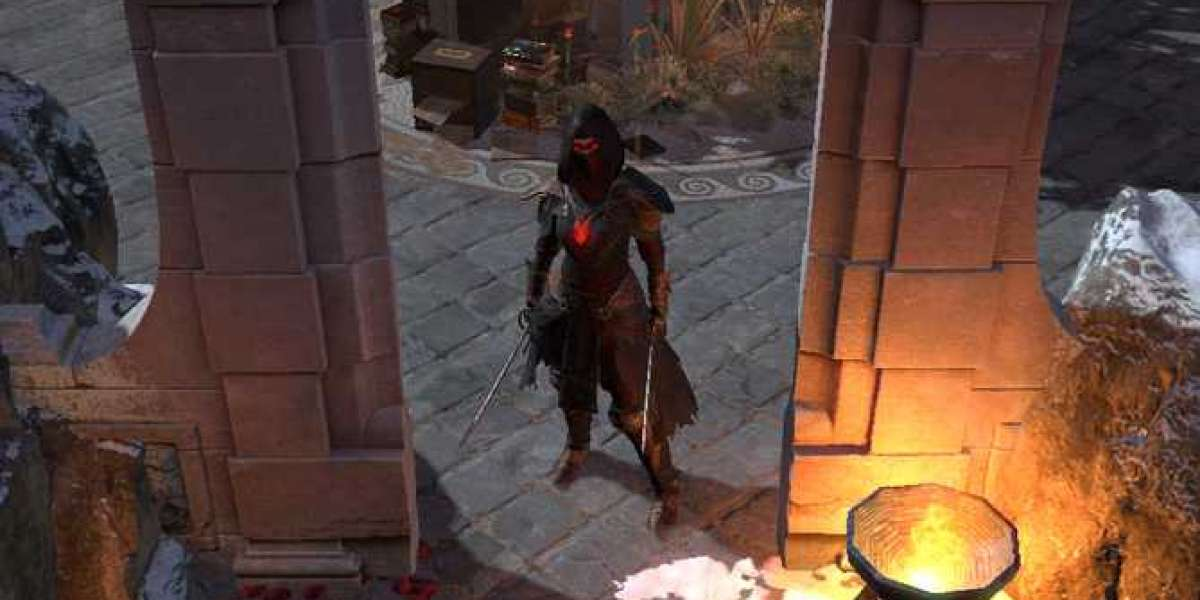 Things everyone needs to understand before entering Path of Exile