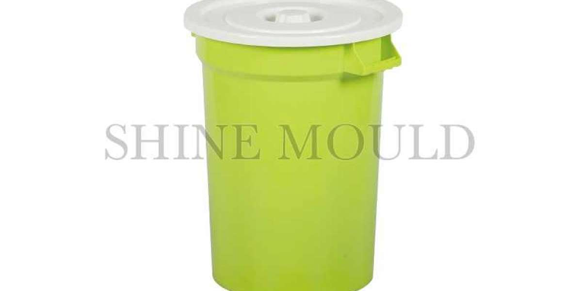 In Recent Years, The Standards And Technology For The Production Of Bucket Mould Have Undergone Tremendous Changes