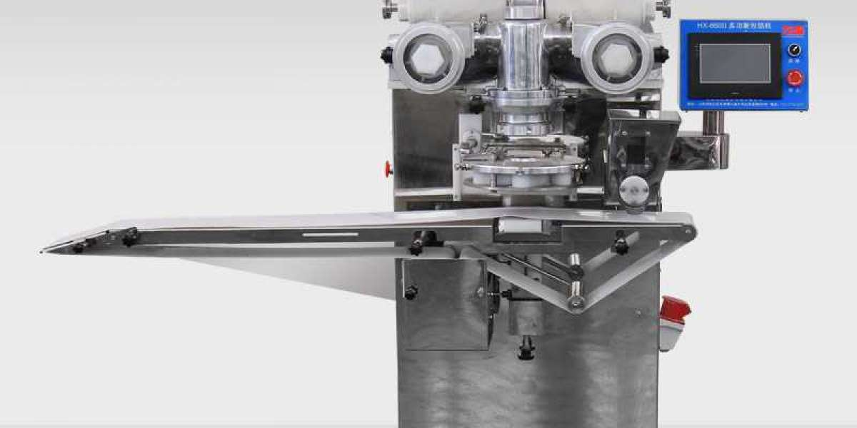 Introduction To The Production Line Of Cookies Making Machine Manufacturers