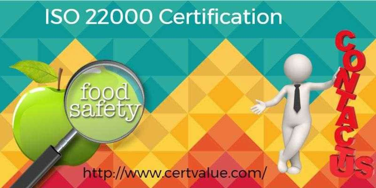 What are ISO 22000 necessities, what are its benefits?