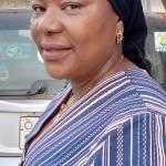 Ursula Gbeele Profile Picture