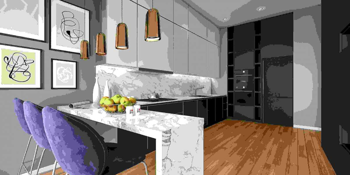 Quick details to read about modern kitchen cabinets