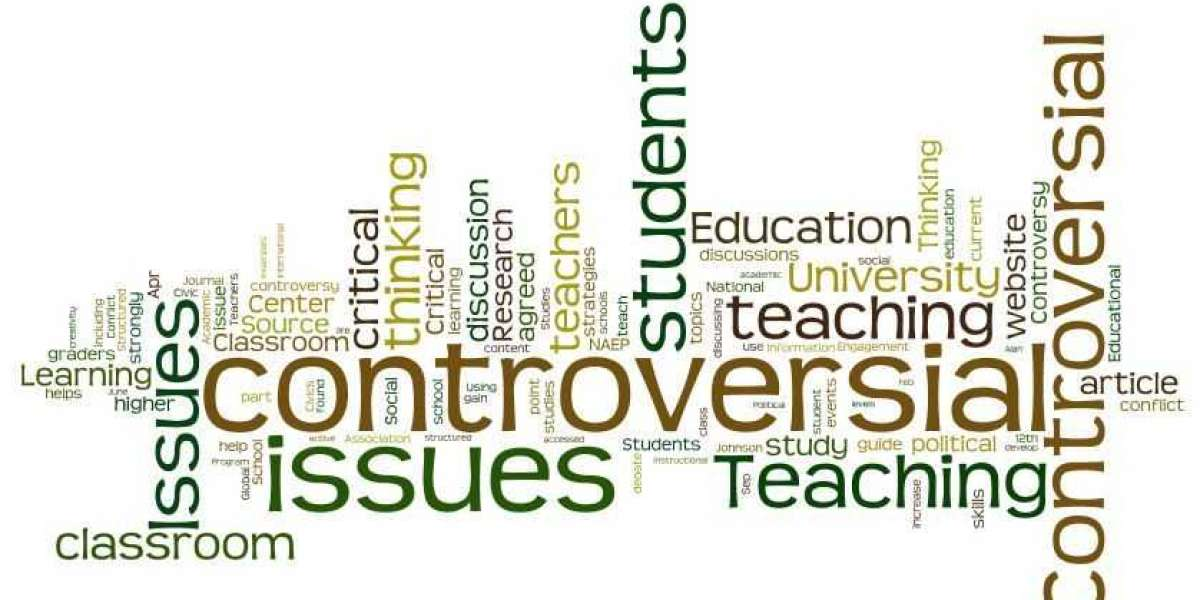 Arguments, Debates, and Other Types of Classroom Discussions: Giving Your Students A Voice