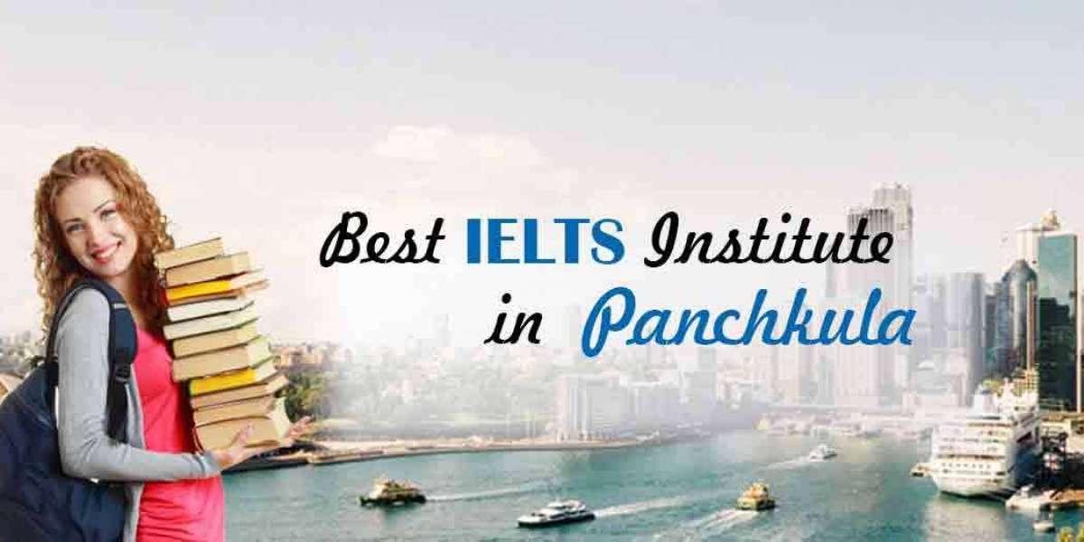 IELTS in Panchkula