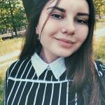 Luna Simmons Profile Picture