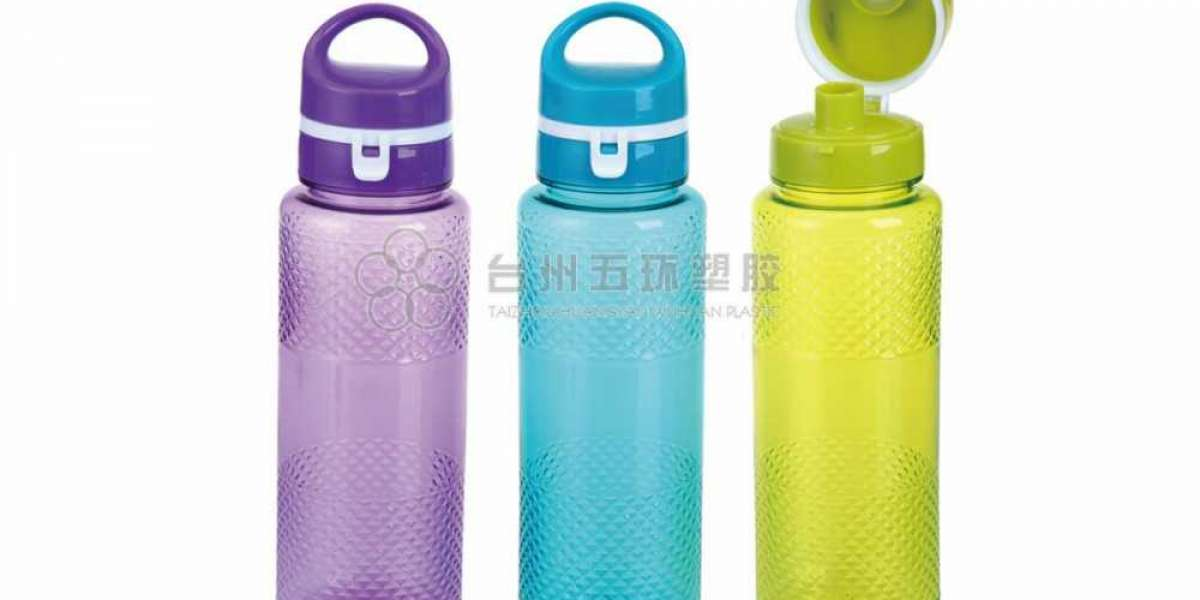 One signal that may tell you plastic pet water bottle