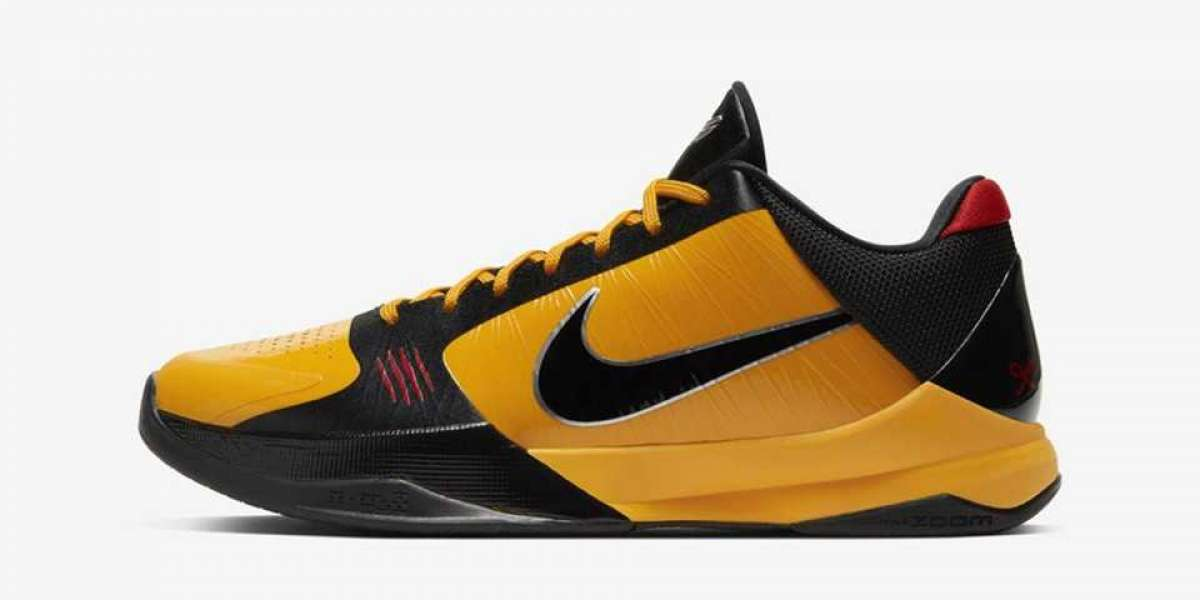 "Most Popular 2021 Nike Kobe 5 Protro ""Bruce Lee"" Basketball Shoes"