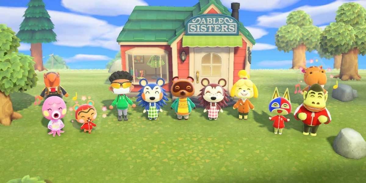 That has regarded in every mainline Animal Crossing except for New Horizons