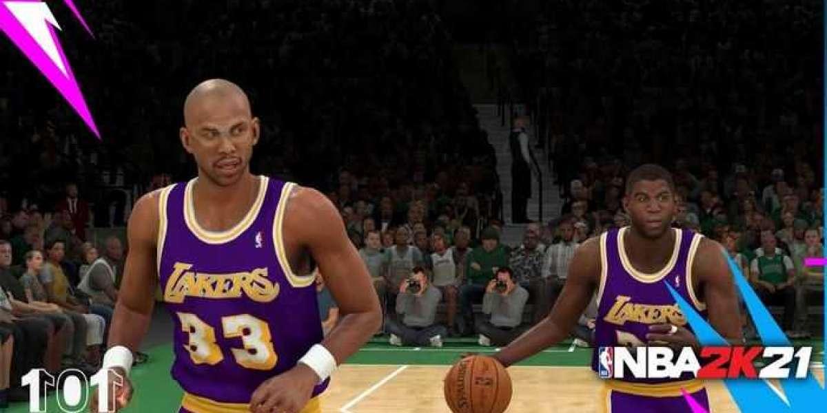 NBA 2K21: Estas son las novedades en PS5 y Xbox Series