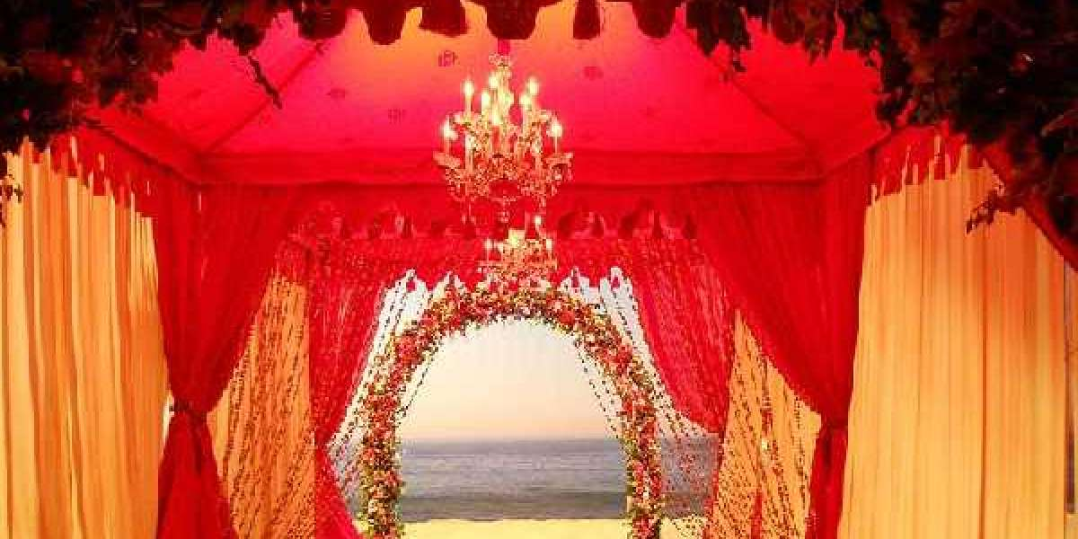 Buy Indian Tent Service at attractive Prices