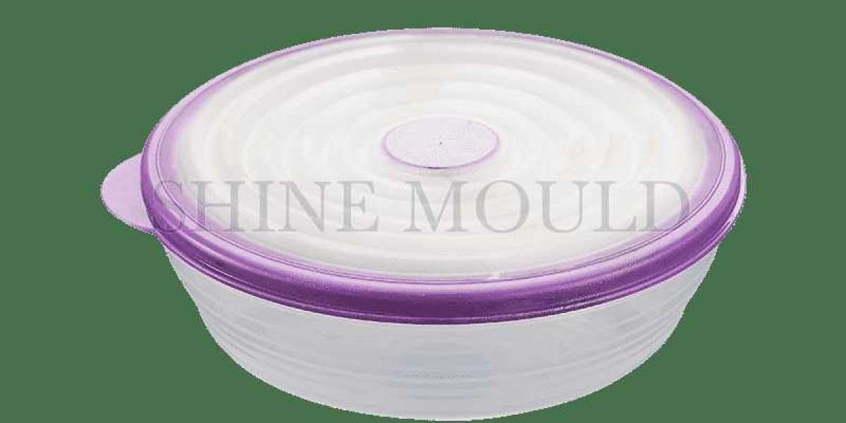 What are the polishing techniques of Bi Color Mould