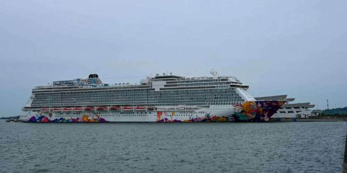 Found again, suspected to be infected with covid Cruise ship (not) sped back to port,