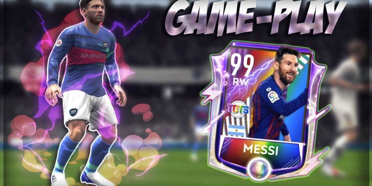 Mmoexp FIFA - A former FIFAe World Champion and currently
